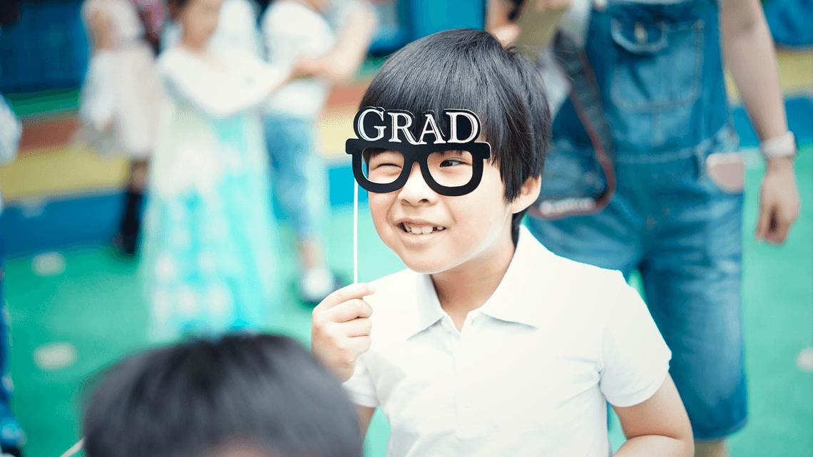 App colegios nuevo curso