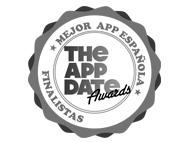 Finalistas Mejor App Española The App Date Awards