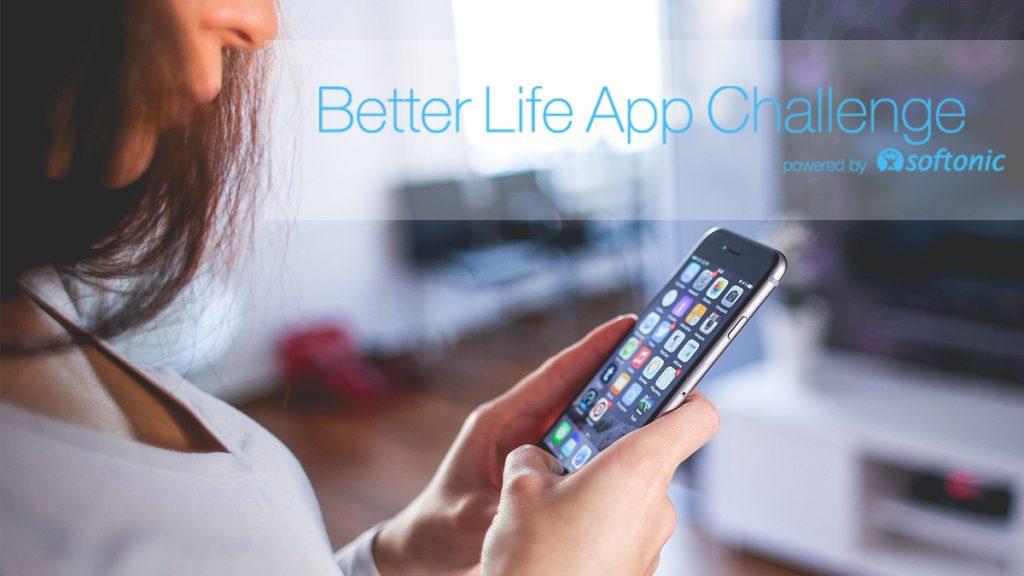 Finalista App mejora calidad vida