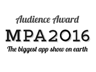 Audience Award MPA2016